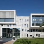 NEUBAU LERN- UND STUDIENGEBÄUDE GEORG-AUGUST-UNIVERSITÄT GÖTTINGEN